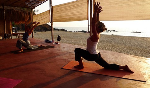 Img 6: Psychological and physiological benefits of Yoga