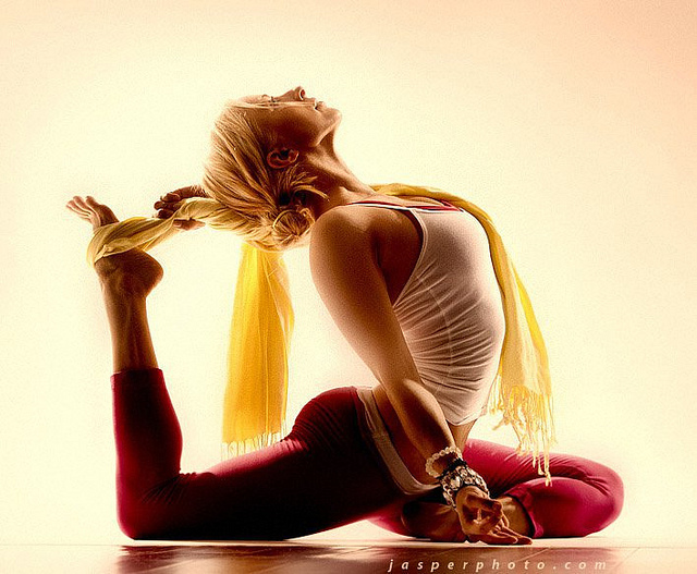 Yoga Therapy for Addiction