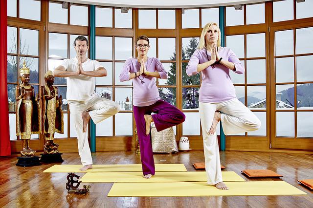 yogaspire