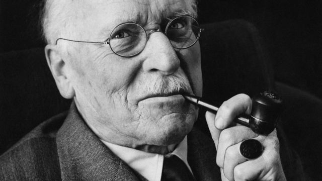Carl Jung, Psychologist