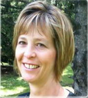 Susan Monkman